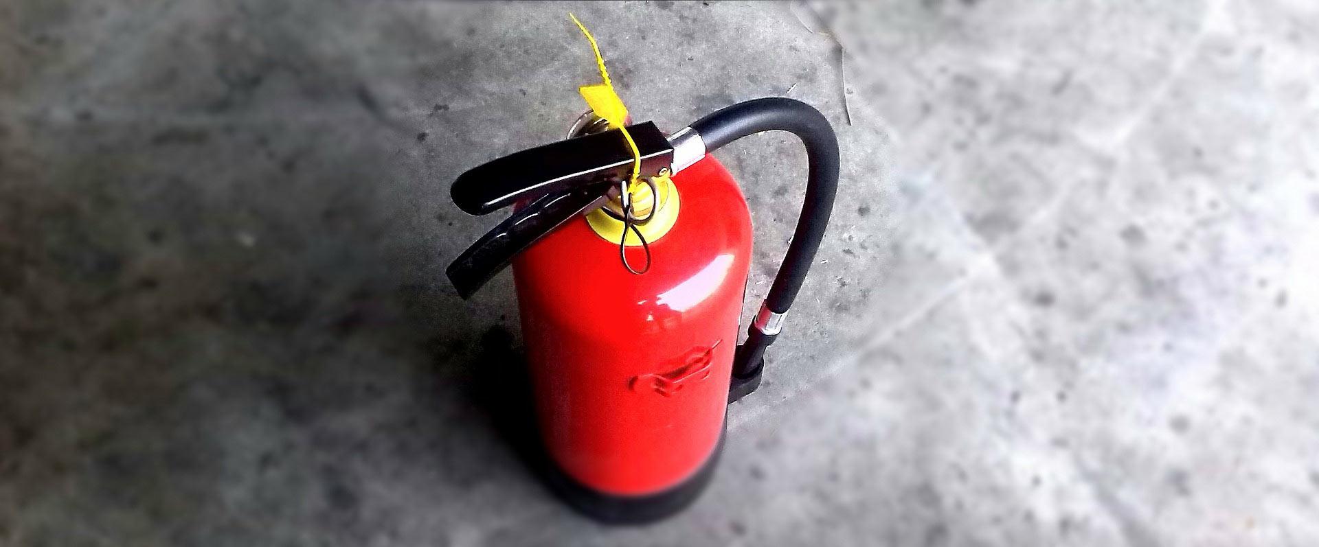 5 viktiga åtgärder för bra brandskydd i bostadsrättsföreningar
