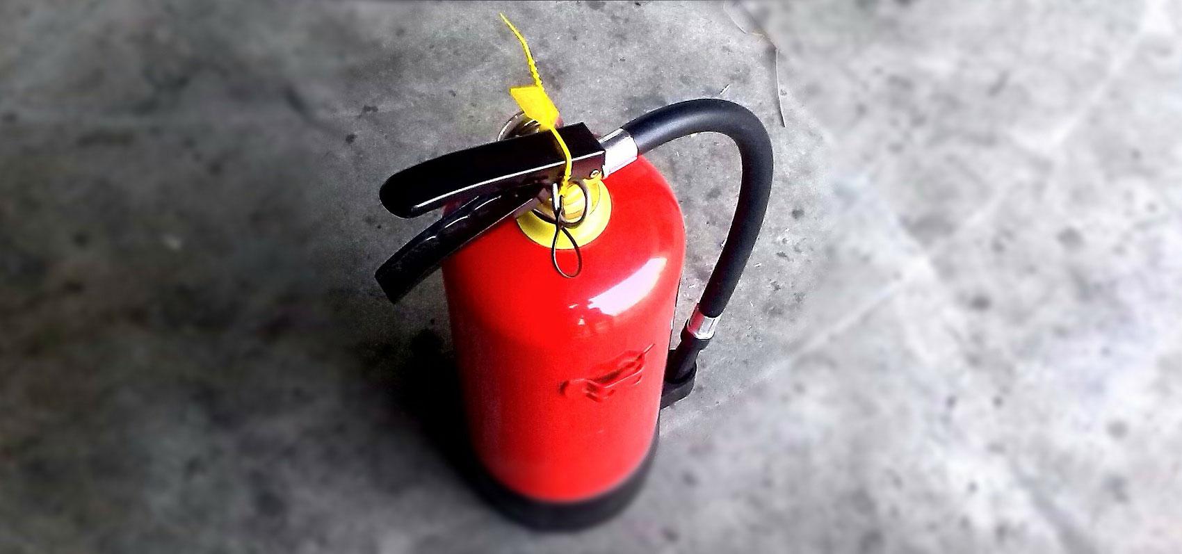 5 viktige tiltak for godt brannvern i borettslag og sameier