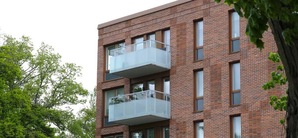 Vad får bostadsrättsföreningen tillbaka för att investera i säkerheten?